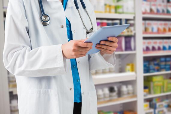 asesoría de farmacias laboral