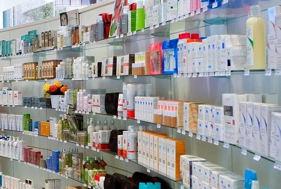grupo de compras de farmacias