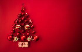decoracion-farmacia-en-navidad
