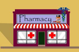 Tipos de farmacia como alternativas profesionales del titulado en farmacia