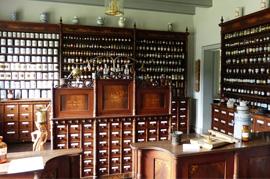 La historia de la farmacia en España