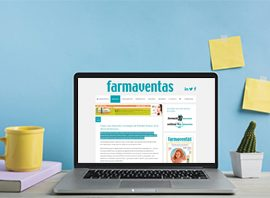 farmaventas julio