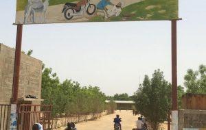 Donación medicamentos Chad