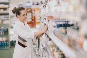 personal de la farmacia