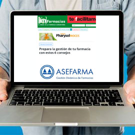 IMFARMACIAS - Prepara la gestión de tu farmacia con estos 6 consejos