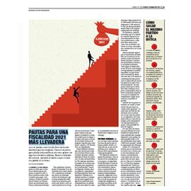 CORREO FARMACÉUTICO - Pautas para una fiscalidad más llevadera