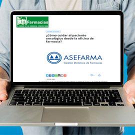 IMFARMACIAS - Cómo cuidar al paciente oncológico desde la oficina de farmacia