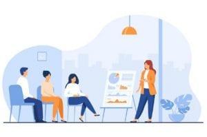 cultura empresarial en la farmacia