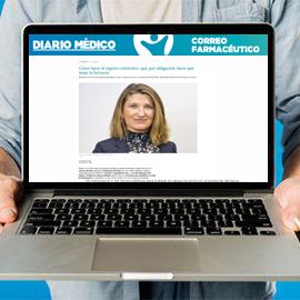DIARIOMEDICO - Cómo hacer el registro retributivo que, por obligación, tiene que tener la farmacia