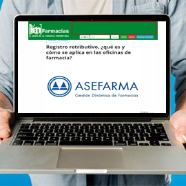IMFARMACIAS - Registro retributivo qué es y cómo se aplica en las oficinas de farmacia