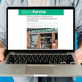 DIARIOFARMA - El Foro Asefarma apuesta por la especialización y la profesionalización de la farmacia