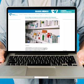 Así se elige y se negocia con los proveedores de la farmacia