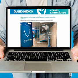 DIARIOMEDICO - La agrupación de farmacias se perfila como solución sostenible de futuro