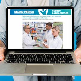 DIARIOMEDICO - La comunicación constante es un aspecto clave para conformar un buen equipo de trabajo en la farmacia