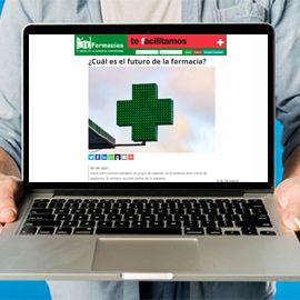 IMFARMACIAS - Cual es el futuro de la farmacia