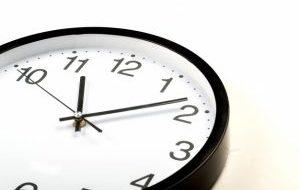 horarios registro
