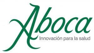 Logo Aboca patrocinador I Foro online Asefarma