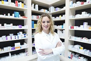 baja del titular de la farmacia