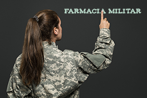 farmacia militar