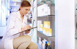 Claves para la correcta gestión del stock en la farmacia