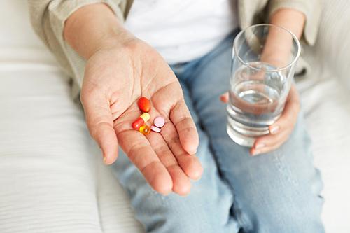 trafico ilegal de medicamentos, ¿se puede combatir desde la farmacia?